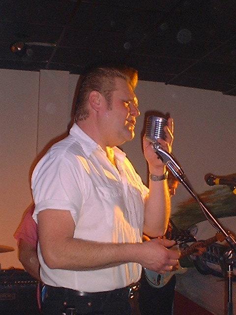singing dick
